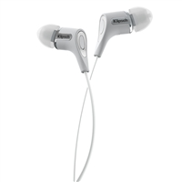Klipsch Audio Technologies R6 In-Ear Headphones - White