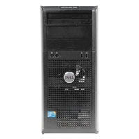 Dell Optiplex 780 Windows 7 Professional Desktop Computer Refurbished