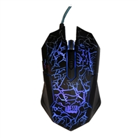 Adesso Illuminated Gaming Mouse