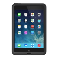 LifeProof fre Waterproof Case for iPad mini - Black/Black