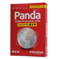 Panda Global Protection 2015