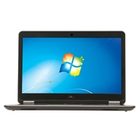 "Dell Latitude E7440 14.0"" Ultrabook - Black"