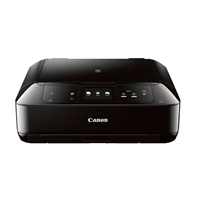 Canon PIXMA MG7520 Wireless Inkjet Photo All-in-One Printer Black
