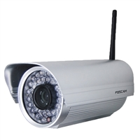 FosCam Wireless/Wired IP Network Camera with Night Vision