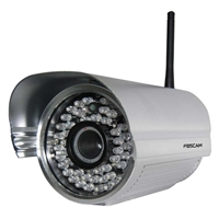 FosCam Wireless Outdoor Security Camera