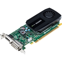 PNY Quadro K420 Low Profile PCIe Video Card