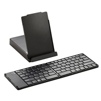 SMK-Link Blu-Link Folding Bluetooth Keyboard and Tablet Stand