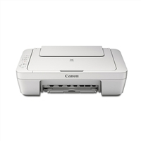 Canon PIXMA MG2924 Photo All-in-One Inkjet Printer White