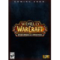 Activision World of WarCraft - Warlords of Draenor (PC/Mac)
