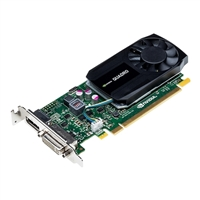 PNY Quadro K620 2GB PCI-e Workstation Video Card