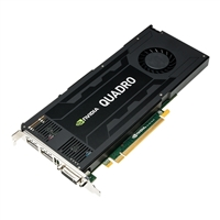 PNY Quadro K4200 4GB PCI-e Workstation Video Card