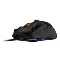 ROCCAT Tyon Illumination Laser Gaming Mouse - Black