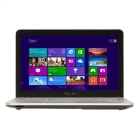 "ASUS N551JK-MH71 15.6"" Laptop Computer - Gray Aluminum"