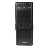 PowerSpec 3258 Desktop Computer