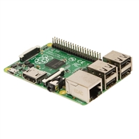 Allied Electronics Raspberry Pi Model B+