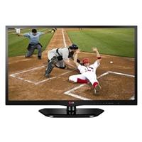 """LG 24"""" 720p LED HDTV - 24LB451B"""