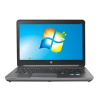 "HP ProBook 640 14"" Laptop Computer - Black"