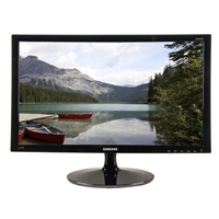 "Samsung S24D300H 24"" LED Monitor"