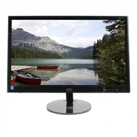"AOC - OEM 22"" 1080p LED HD Monitor"