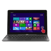 ASUS Transformer Book T100TAM Tablet - Gray