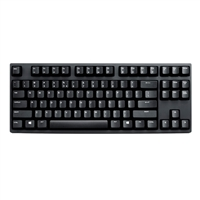 Cooler Master Storm NovaTouch TKL Mechanical Gaming Keyboard - Hybrid Switches