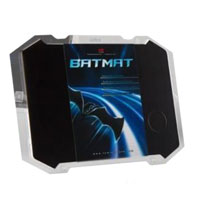 Inwin BatMat Gaming Mouse Pad - Black