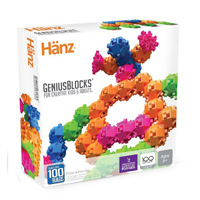 Hanz Toys Genius Blocks