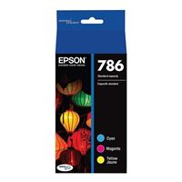 Epson T786520 Color Ink Cartridge Multi-Pack