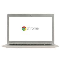 "Toshiba CB35-B 13.3"" Chromebook 2 - Silver"