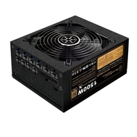 SilverStone SST-ST1500-GS Strider 1500W 80+ Gold Fully-Modular ATX Power Supply