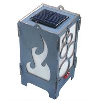 Solarbotics PumLantern Kit
