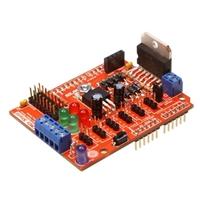 Solarbotics Compact Motor Driver - L298