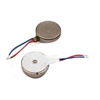 Solarbotics VPM2 Vibrating Disk Motor - 2 Pack