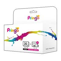 Hiti Pringo P30 Prints Photo Pack 30-Sheets