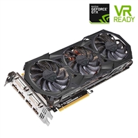 Gigabyte GeForce GTX 980 G1 Gaming 4GB GDDR5 PCIe Video Card