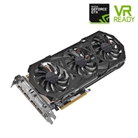 Gigabyte GeForce GTX 970 G1 Gaming 4GB GDDR5 Video Card
