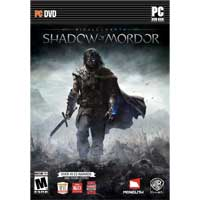 Warner Middle Earth: Shadow of Mordor (PC)