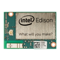 Intel Edison Compute Module - Single/IoT/On-Board Antenna