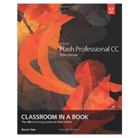 Pearson/Macmillan Books FLASH PROF CC CLASSROOM