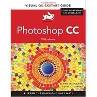 Pearson/Macmillan Books PHOTOSHOP CC VQS 2014