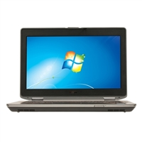 "Dell Latitude E6420 14.0"" Laptop Computer Refurbished - Gray"