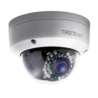Trendnet TV-IP321PI 1.3 MP HD Dome Network Camera
