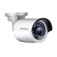 Trendnet 1.3 MP HD PoE IR Network Camera