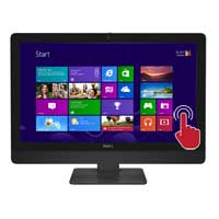 "Dell Inspiron 23 5348 23"" Touchscreen All-in-One Desktop Computer"
