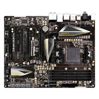 ASRock 990FX Extreme9 AM3+ ATX AMD Motherboard Refurbished