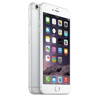 Apple iPhone 6 128GB - Silver (AT&T)
