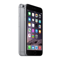 Apple iPhone 6 Plus 16GB - Space Gray (AT&T)