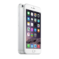 Apple iPhone 6 Plus 16GB - Silver (AT&T)