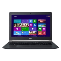 "Acer Aspire V17 Nitro Black Edition VN7-791G-71P5 17.3"" Laptop Computer - Black"