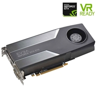 EVGA GeForce GTX 970 Superclocked 4GB GDDR5 Video Card